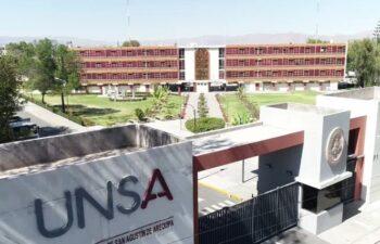 Resultado Examen de Conocimiennto UNSA Ordinario 2021-1